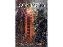 Chloe's picture perfect phonebox shot calls to author