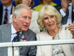 Charles and Camilla visit Salisbury to boost city after nerve agent attack