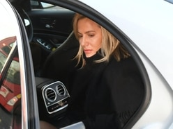Wellness doctor dispatched to Caroline Flack on eve of first court appearance