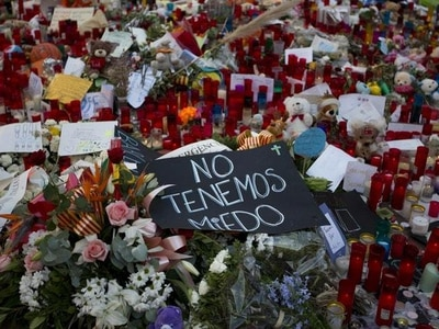 Death toll in Spain terror attacks rises to 15