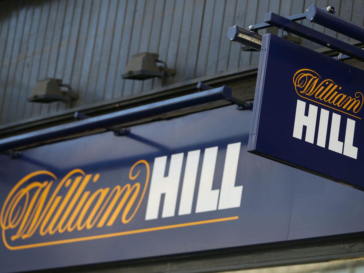 William Hill Login Casino
