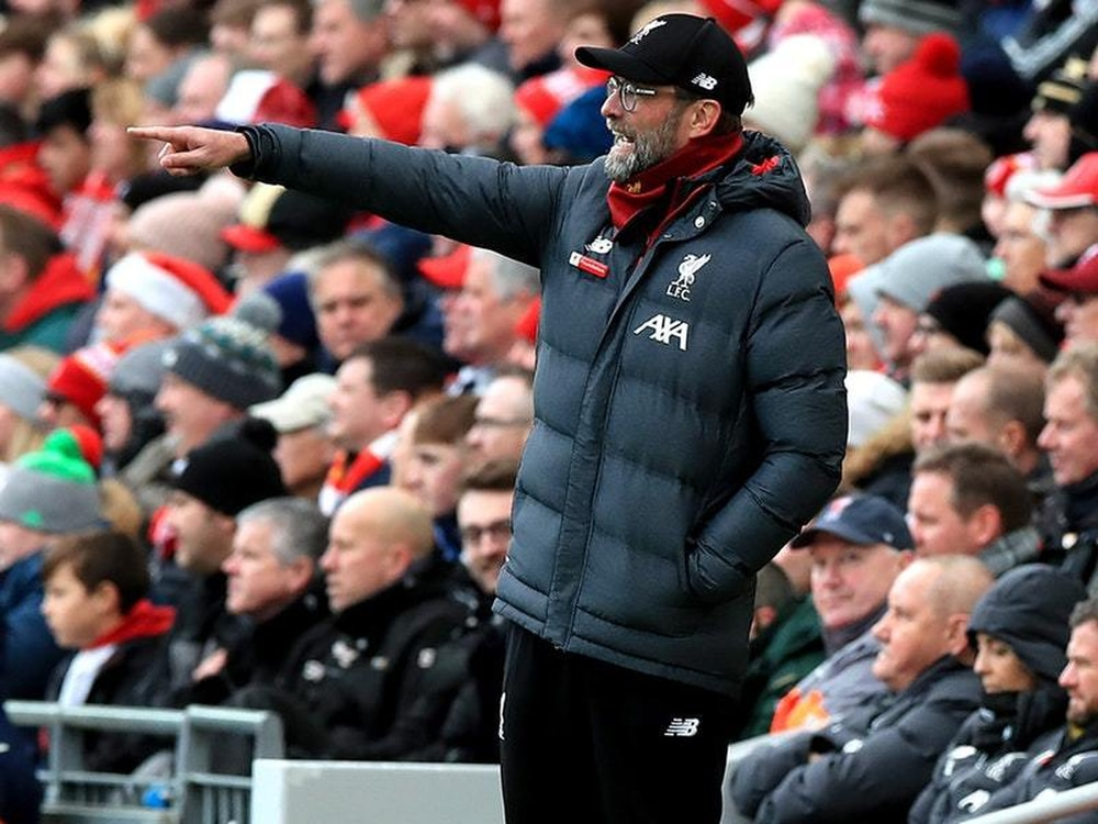 Jurgen Klopp Believes Liverpool's Young Stars Can Cause