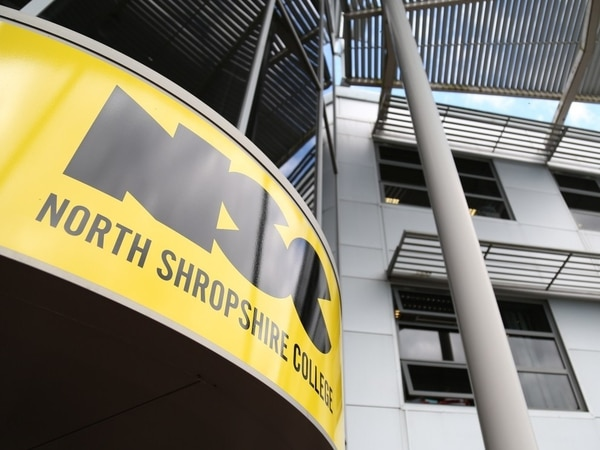 Petition launched to fight North Shropshire College campus closure plan