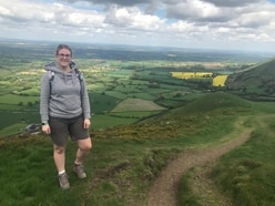 Emily to tackle Amazon trek for Midlands Air Ambulance
