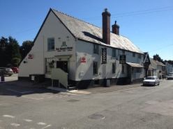 400 signatures in 48 hours for historic Bishop's Castle pub petition