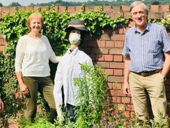 Scarecrow competition launches in Bridgnorth
