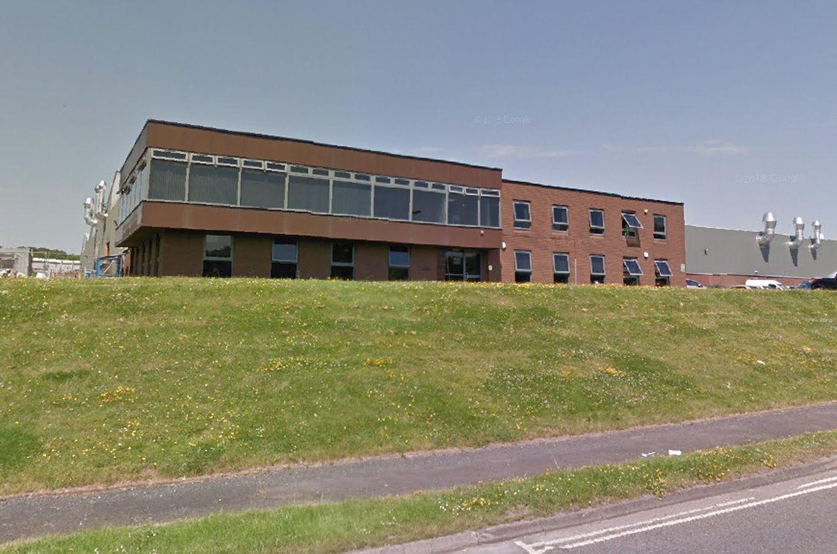 WZ Packaging Ltd, based at Halesfield 18