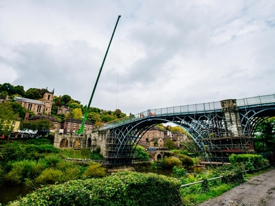 'Work as a team to protect heritage sites,' says Shropshire councillor