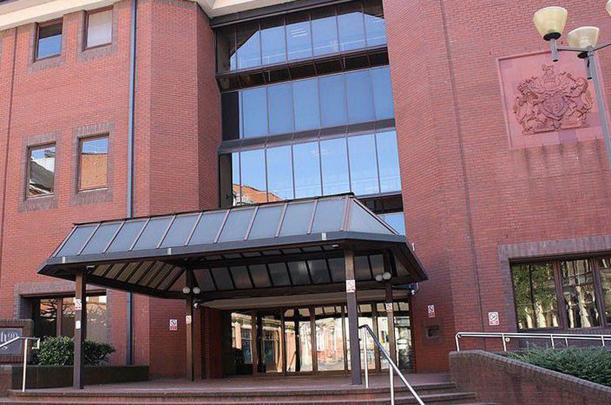 The jury at Birmingham Crown Court took just two hours to convict Bennett, seeing through his 'ridiculous' claim