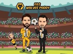 E&S Wolves Podcast: Episode 154 - Snog, Marry, Avoid?