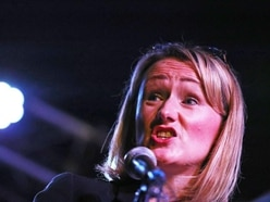 Rebecca Long-Bailey calls for 'democratic revolution' in Labour Party