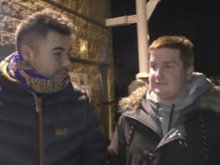 Shrewsbury 2 Plymouth 0: Town fans discuss Danny Coyne's chances of becoming permanent manager - WATCH