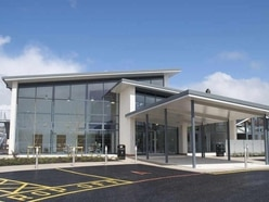 Oswestry Orthopaedic Hospital's food is voted best in the country