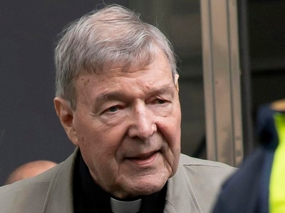 Australia's highest court agrees to hear cardinal's appeal