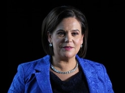 Sinn Fein ready for government if United Ireland on the table