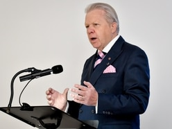 Shropshire Star comment: Wynn optimistic on targets for growth