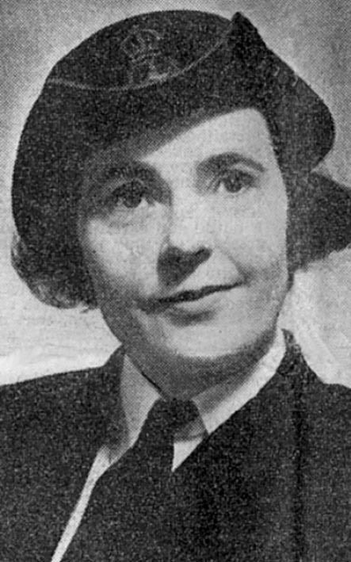 Edith Pargeter served in the wartime Wrens
