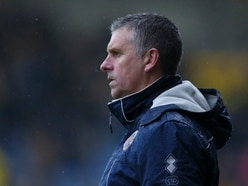 John Askey sacked as Shrewsbury Town manager