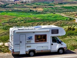 Motorhome thefts warning issued