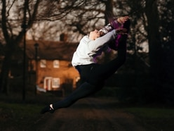 Wem dancer vying for spot in The Greatest Dancer final