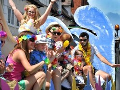 Call to make Newport Carnival the best yet