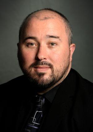 James Vukmirovic
