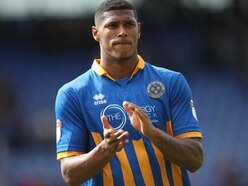 John Askey urging Zak Jules to play into his plans