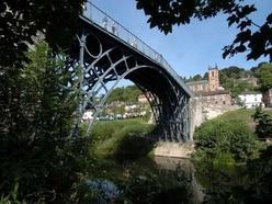 Iron Bridge work 'can't start soon enough'