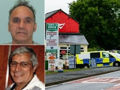 JAILED: Kitchen worker gets 27 years for murdering his boss at Halfway House diner