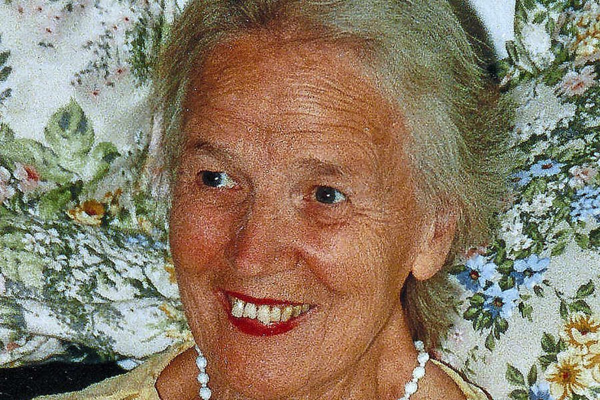 Tributes as former Shropshire teacher dies aged 92