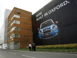 BMW schedules Mini plant's annual maintenance work for immediately post-Brexit