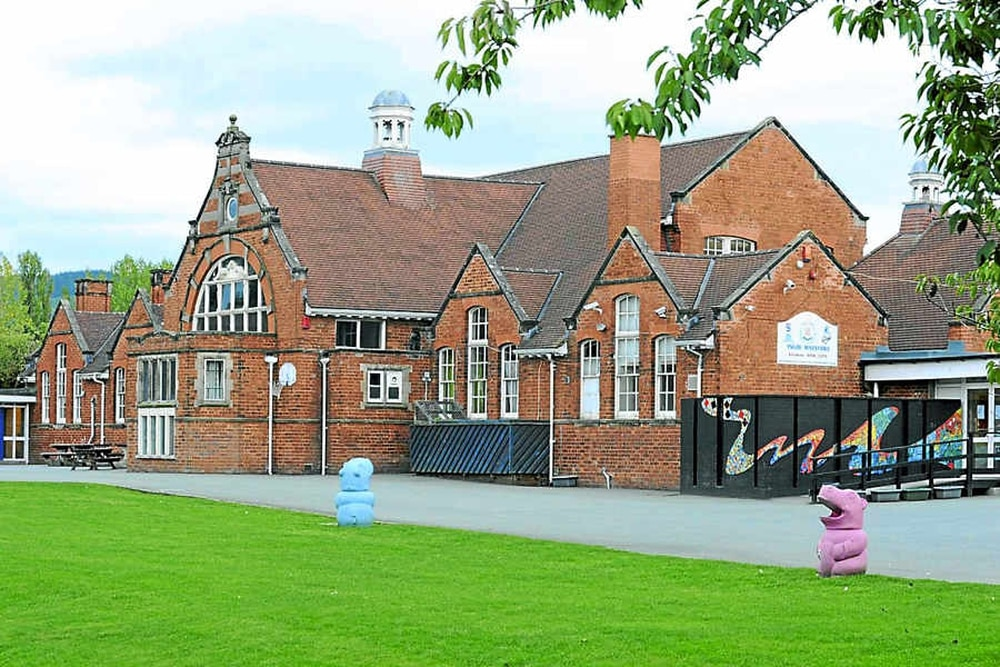 £8m super school plan to replace five primaries in ...