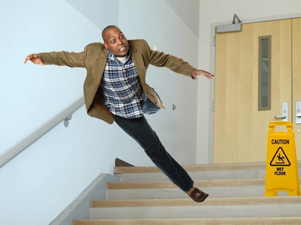 The Stairs Meme Has Arrived And Heres 11 Amazing Ways To Use It