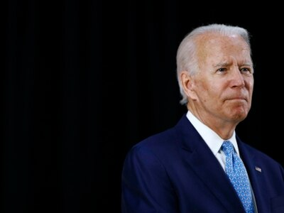 Democratic presidential candidate Biden proposes 'Buy American' campaign