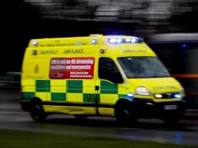 Multi-vehicle crash closes A5 at Shrewsbury