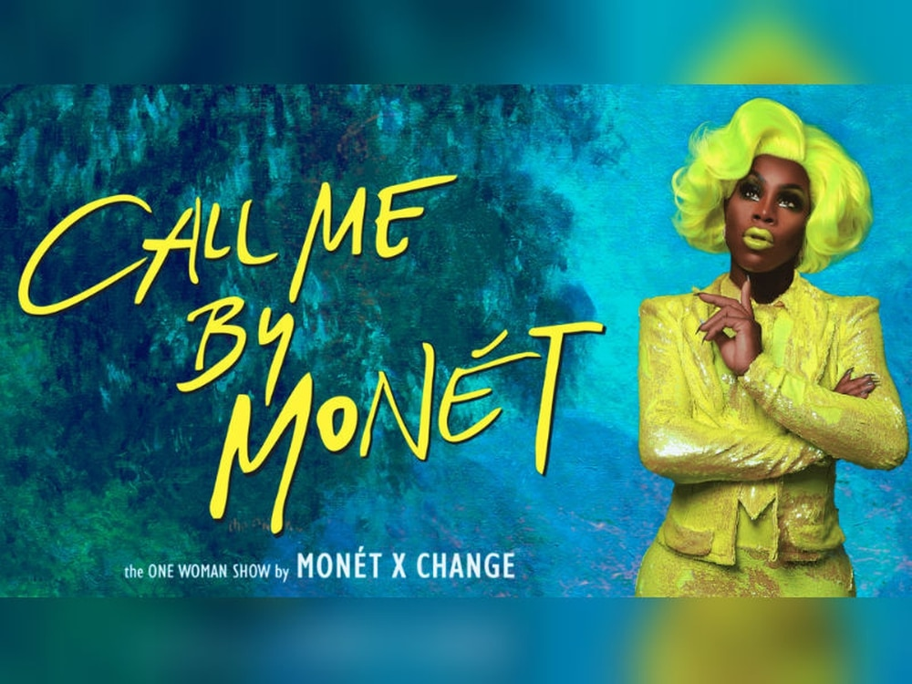 RuPaul's Drag Race star Monet X Change to bring solo show to