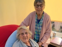 Shropshire scheme aimed at reducing loneliness marks 10th anniversary