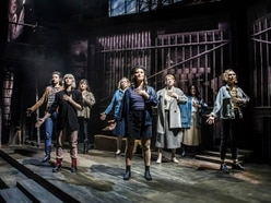 Sting's The Last Ship, New Alexandra Theatre, Birmingham - review and pictures