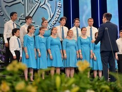 New competitions at Llangollen Eisteddfod