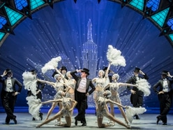 An American in Paris, Market Drayton Festival Centre - review and pictures