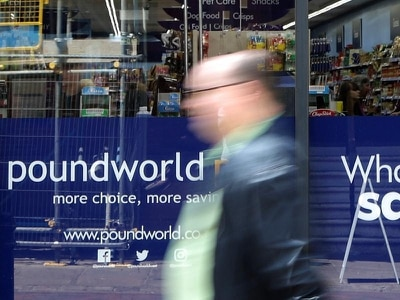 More jobs lost as Telford Poundworld store to close