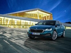 All-new Skoda Octavia revealed
