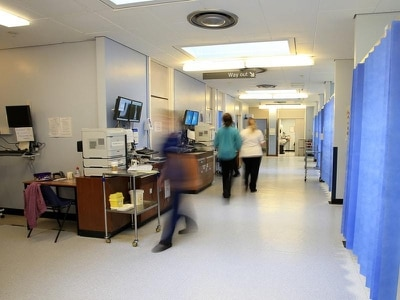 Shropshire Star comment: Extra NHS investment is overdue
