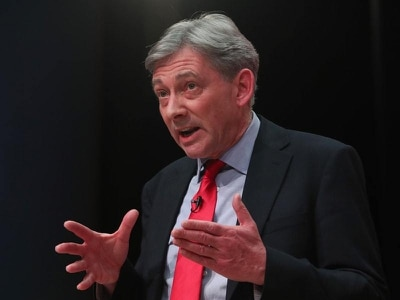 Richard Leonard: Indy2 turmoil would be worse than Brexit