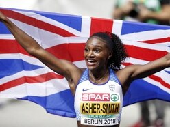Dina Asher-Smith to double up at next year's World Championships