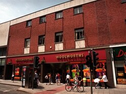 Remember Woolworths, C&A and Zavvi? Shrewsbury shops you used to love
