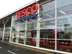 Tesco reinstates rationing on pasta, flour and toilet roll