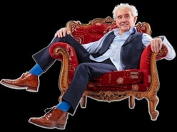Is this the way to Tony's tour? Tony Christie talks ahead of Wolverhampton Grand gig