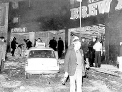 Peter Rhodes on the Birmingham Pub Bombings inquest, a great moment in TV drama and the case for old bangers