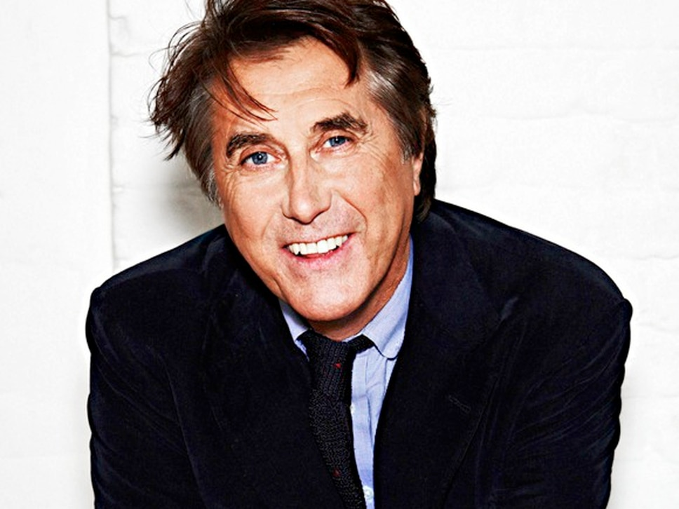 Let's stick together as Roxy Music star Bryan Ferry heads to Birmingham